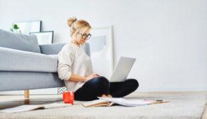 Biurowe i relaksacyjne